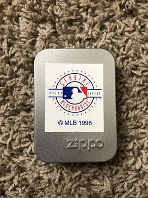 Blue Jays Zippo for Sale in Clinton Township, MI