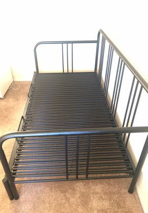 Ikea bed frame, Fyresdal for Sale in Richmond, CA