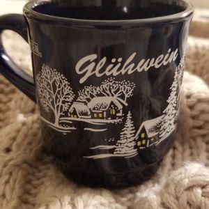 German Glühwein (Mulled Wine) Mugs for Sale in Rockville, MD