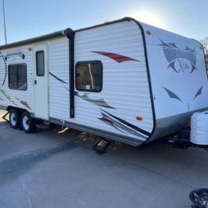 2014 Forest River Wildwood X-lite for Sale in Tempe, AZ