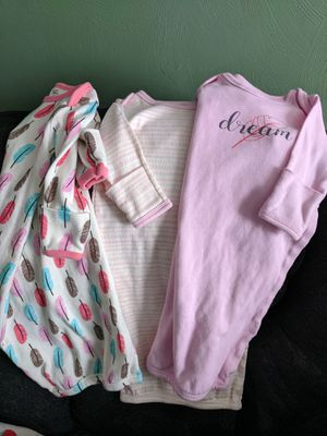 Baby gowns for Sale in Chesapeake, VA
