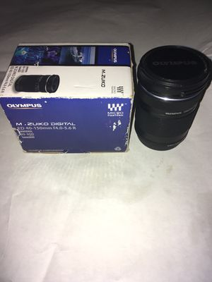 Camera lens for Sale in St. Louis, MO