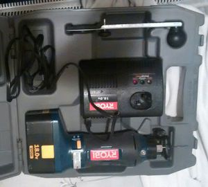 Drywall and wood saw. New condition for Sale in Wenatchee, WA