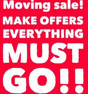 Must go for Sale in Fairfax, VA