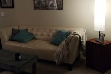 Leather couch for Sale in Dublin,  OH