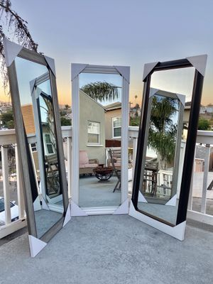 Rustic Mirrors for Sale in Torrance, CA