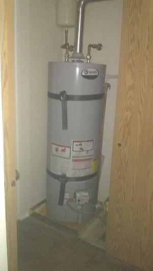 Water Heater for Sale in Tooele, UT