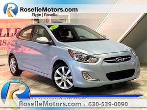 2013 Hyundai Accent for Sale in Roselle, IL