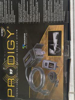 Tekonsha Prodigy RF Break Controller for Sale in Boynton Beach,  FL