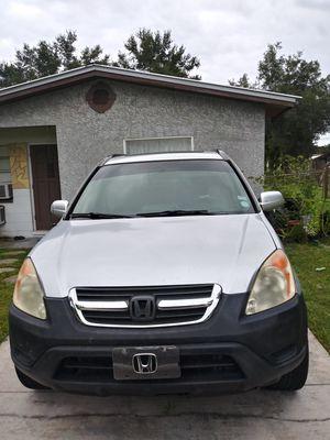 Honda 2003 for Sale in Wauchula, FL