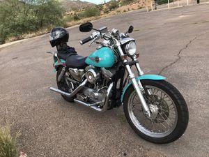 1990 Harley Davidson sportster for Sale in Phoenix, AZ