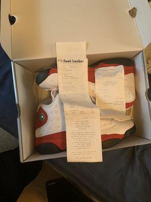 Jordan retro 13s 10.5 for Sale in Mount Rainier, MD