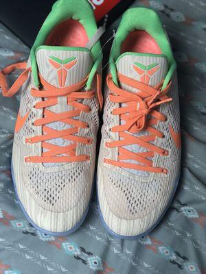 Nike Peach jam Kobe 11 for Sale in Philadelphia, PA