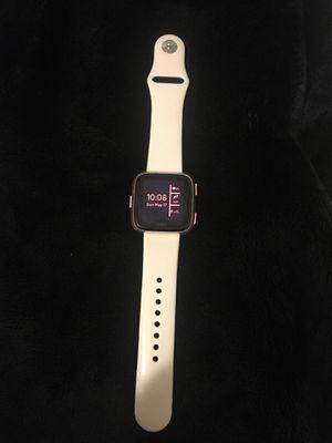 Fitbit Smart Watch Versa for Sale in Modesto, CA