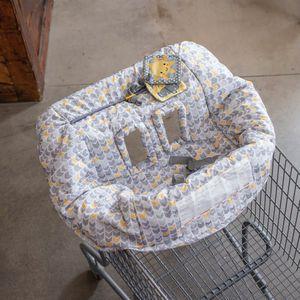 Boppy Shopping Cart Cover - Sunshine for Sale in San Antonio, TX