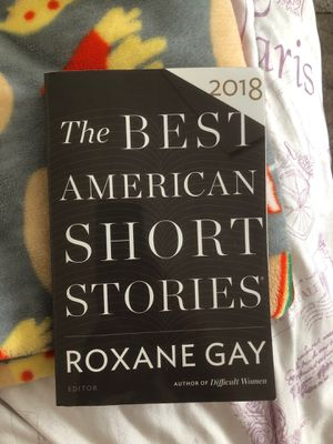 The Best American Short Stories 2018 Cerritos College for Sale in Bell Gardens, CA