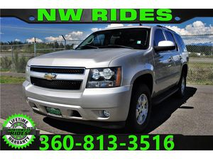 2007 Chevrolet Tahoe for Sale in Bremerton, WA