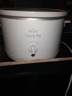 Crock pot for Sale in Columbia,  MD