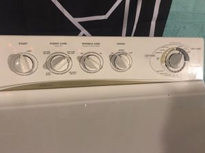 Washer/Dryer for Sale in Seattle, WA