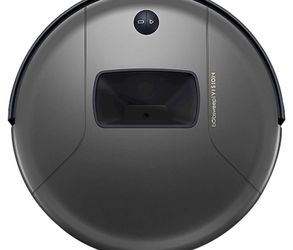 bObsweep - PetHair Vision Wi-Fi Connected Robot Vacuum - Space for Sale in Dallas,  TX