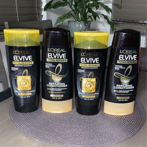 L'Oréal El Vive Shampoo & Conditioner for Sale in Phoenix, AZ