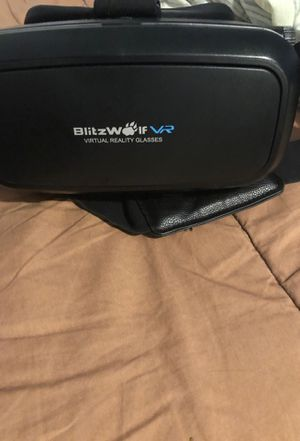 Blitz wolf VR headset for Sale in Covina, CA