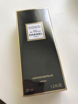 Chanel perfume brand new for Sale in Matawan, NJ