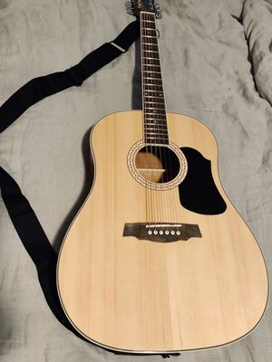 Brand new Acoustic Guitar for Sale in La Mesa, CA