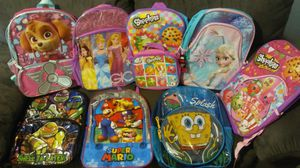 New school backpack for Sale in Greensboro, NC