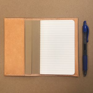 """Leather Cover for 3.5"""" x 5.5"""" Journals for Sale in Conroe, TX"""