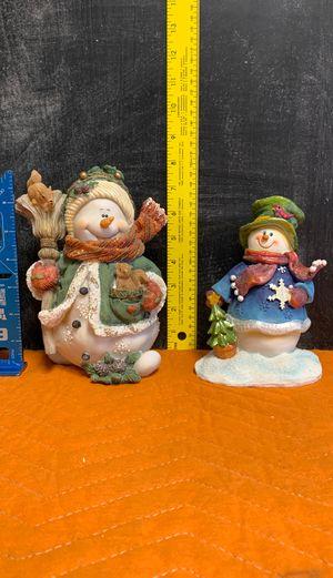 Frosty (2) for Sale in Las Vegas, NV