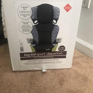Brand New Booster Seat for Sale in Atlanta, GA