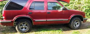 Chevy Blazer 1999 for Sale in Bremerton, WA