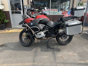 Used, 2009 R1200GS ADVENTURE, with many extras for Sale for sale  New York, NY
