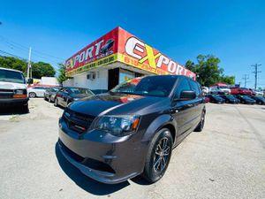 2014 Dodge Grand Caravan for Sale in Nashville, TN