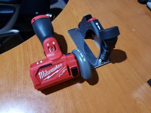 Milwaukee m12 cot off tool for Sale in Glendale, AZ