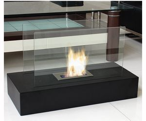 Free Standing Nu-Flame Fiamme Ethanol Fireplace for Sale in Los Angeles, CA