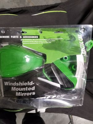 Snowmobile mirrors for Sale in Wyoming, MI