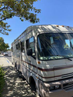 RV for Sale in Hayward, CA