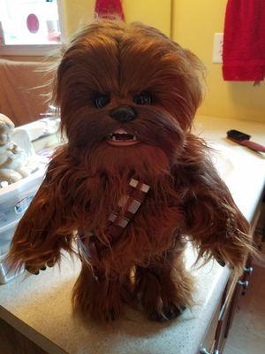 Furreal Friend Chewbacca for Sale in Rock Hill, SC