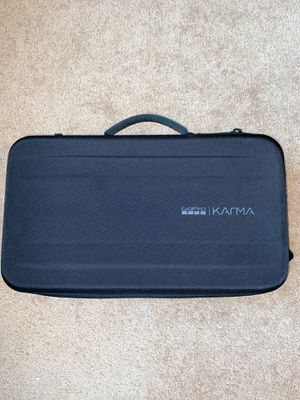 Go pro karma CASE for Sale in Tampa, FL