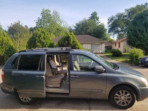 Kia Sedona 2006 for Sale in Bellaire, TX