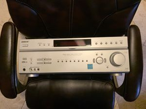 Sony AV Stereo Receiver FM/AM Tuner for Sale in Tempe, AZ