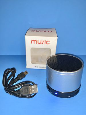 Mini Wireless Speakers for Sale in Los Angeles, CA