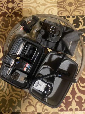 GoPro hero 5 kit. for Sale in Dallas, GA