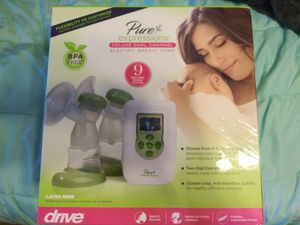 Pure Expression Electric Breast Pump for Sale in Brandon, FL