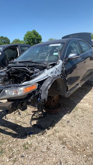 Acura TSX for Parts 2008 for Sale in Houston, TX