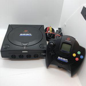 Sports Edition SEGA Dreamcast Console w/ Controller & Cords for Sale in SeaTac, WA