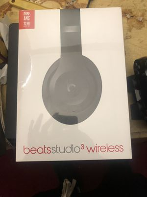 Beats studio 3 for Sale in Pittsburgh, PA