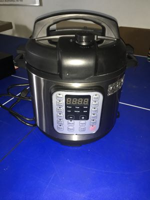 Cooking Pot Steamer for Sale in Bloomington, CA